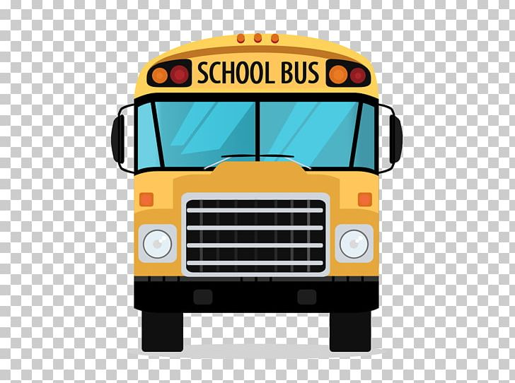 School Bus Icon PNG, Clipart, Back To School, Brand, Bus.