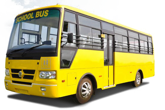 School Bus PNG Images Transparent Free Download.