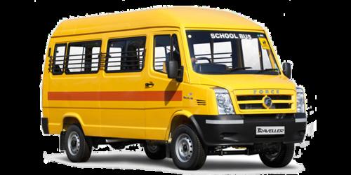 School Bus PNG Images Transparent Free Download.