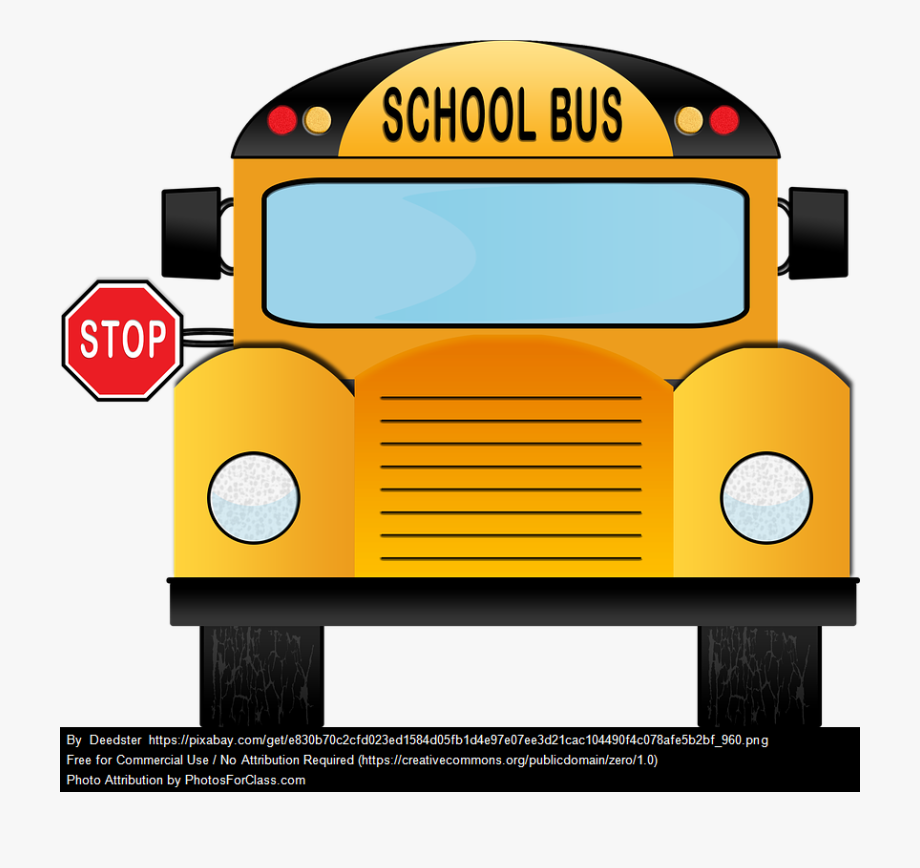Bus Stop Safety Tips.