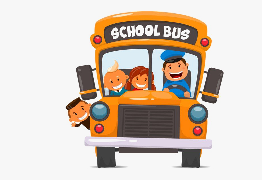 School Bus Png Photos.
