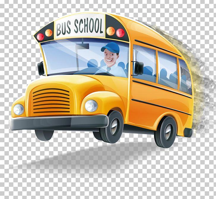 School Bus PNG, Clipart, Automotive Design, Back To School.