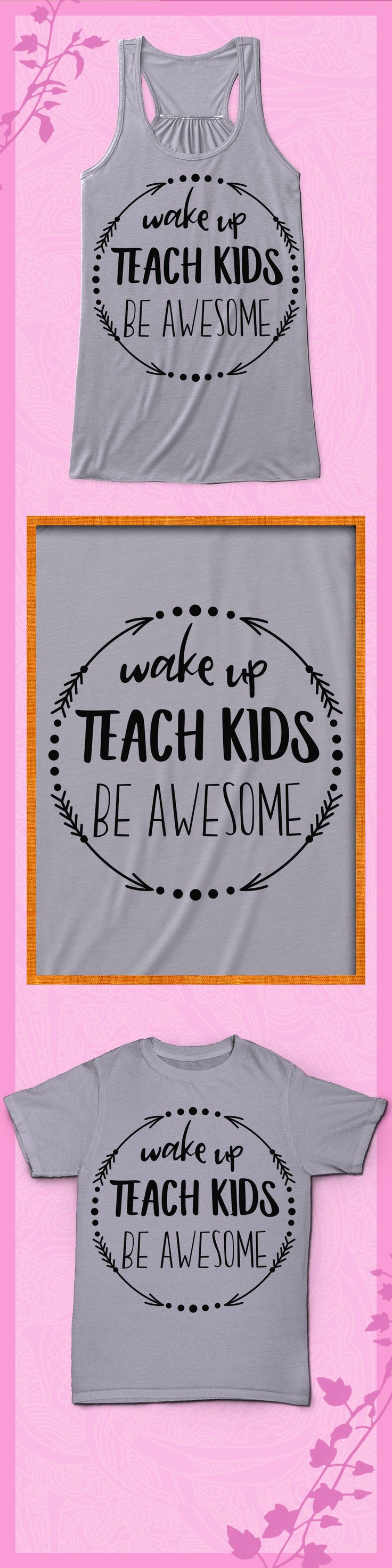 17 Best ideas about School Shirts on Pinterest.