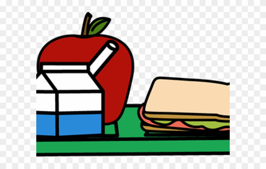 Cafeteria Clipart School Nutrition.