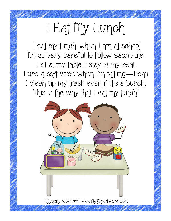 FREEBIE!! (7 Behavior Posters in All) The