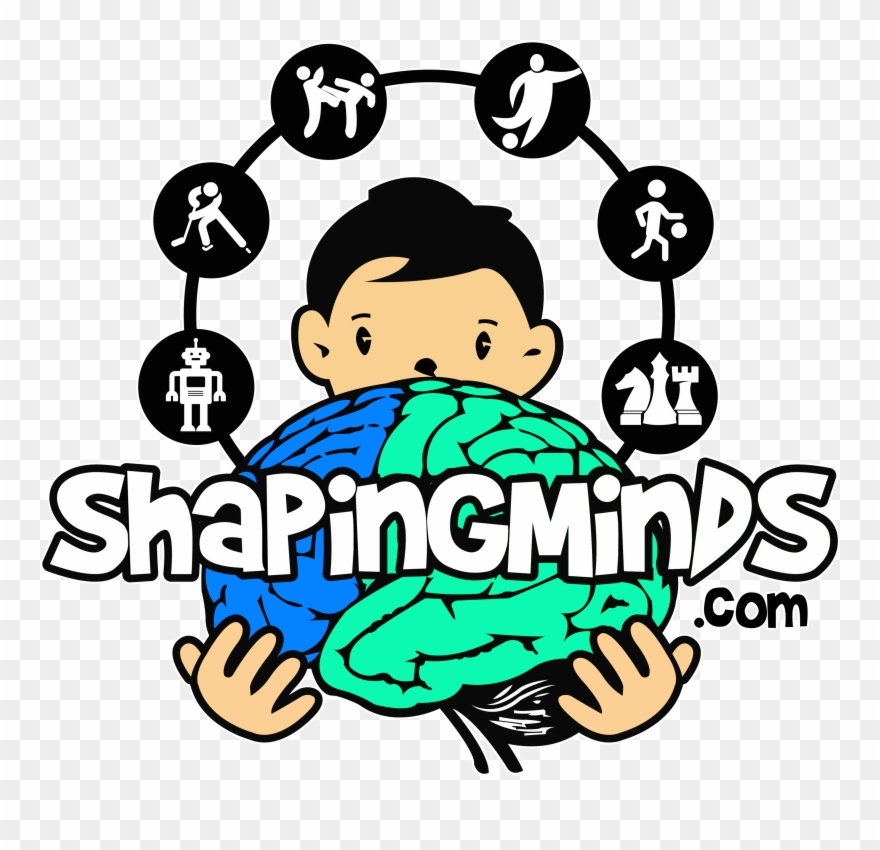 Shaping Minds After School And Summer Camp Clipart (#1898222.