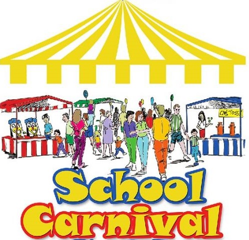 Carnival clipart school carnival, Picture #155368 carnival.