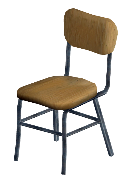 Chair PNG Transparent Images.