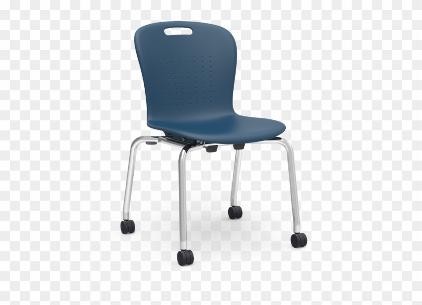 School Chair Png.