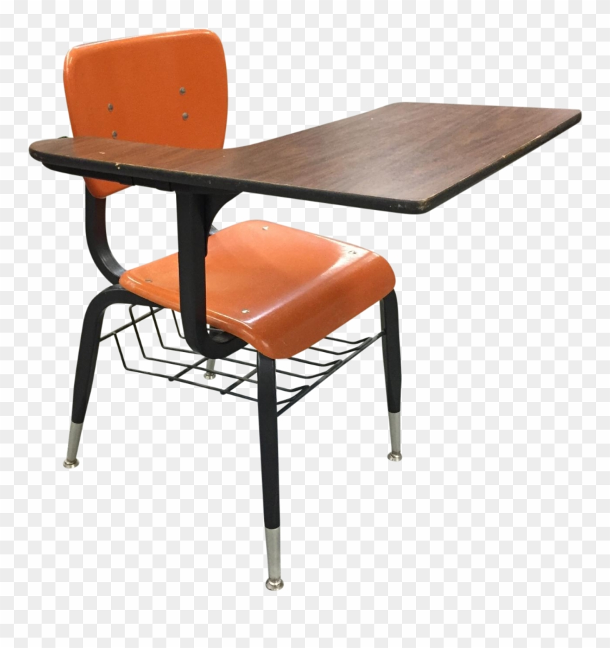 Download Merry School Desk Chair.