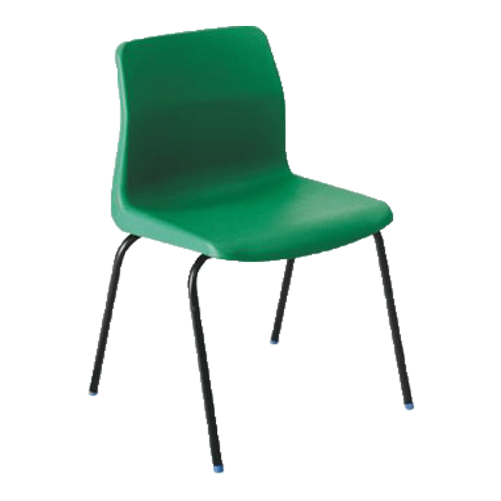 school chair.