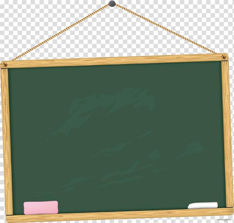 Student School Blackboard Classroom, Cartoon blackboard.