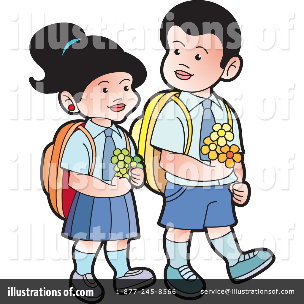 School childrens clipart 6 » Clipart Station.