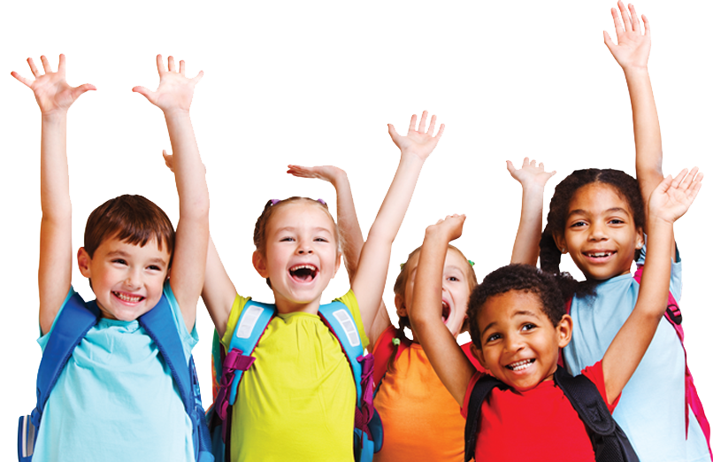 School childrens png 6 » PNG Image.