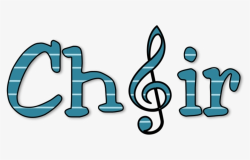 Free Choir Clip Art with No Background.