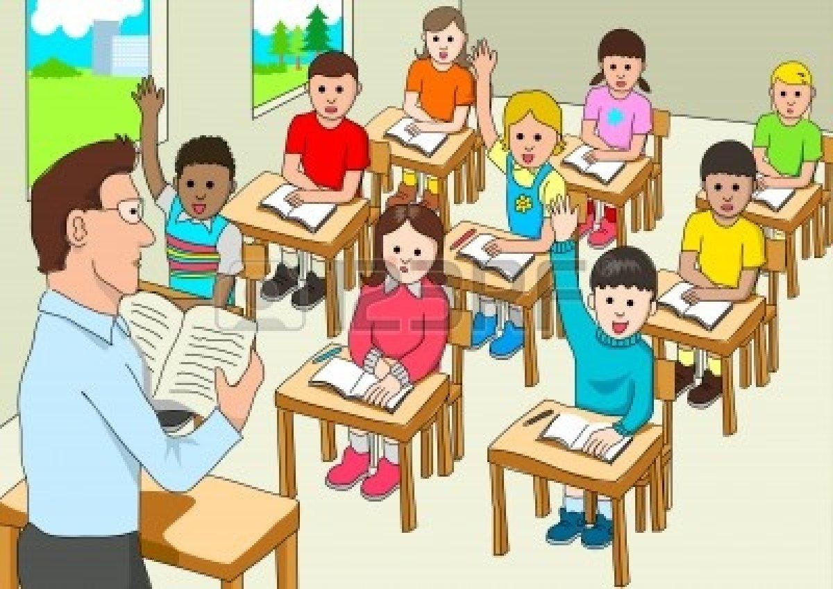 School class clipart.