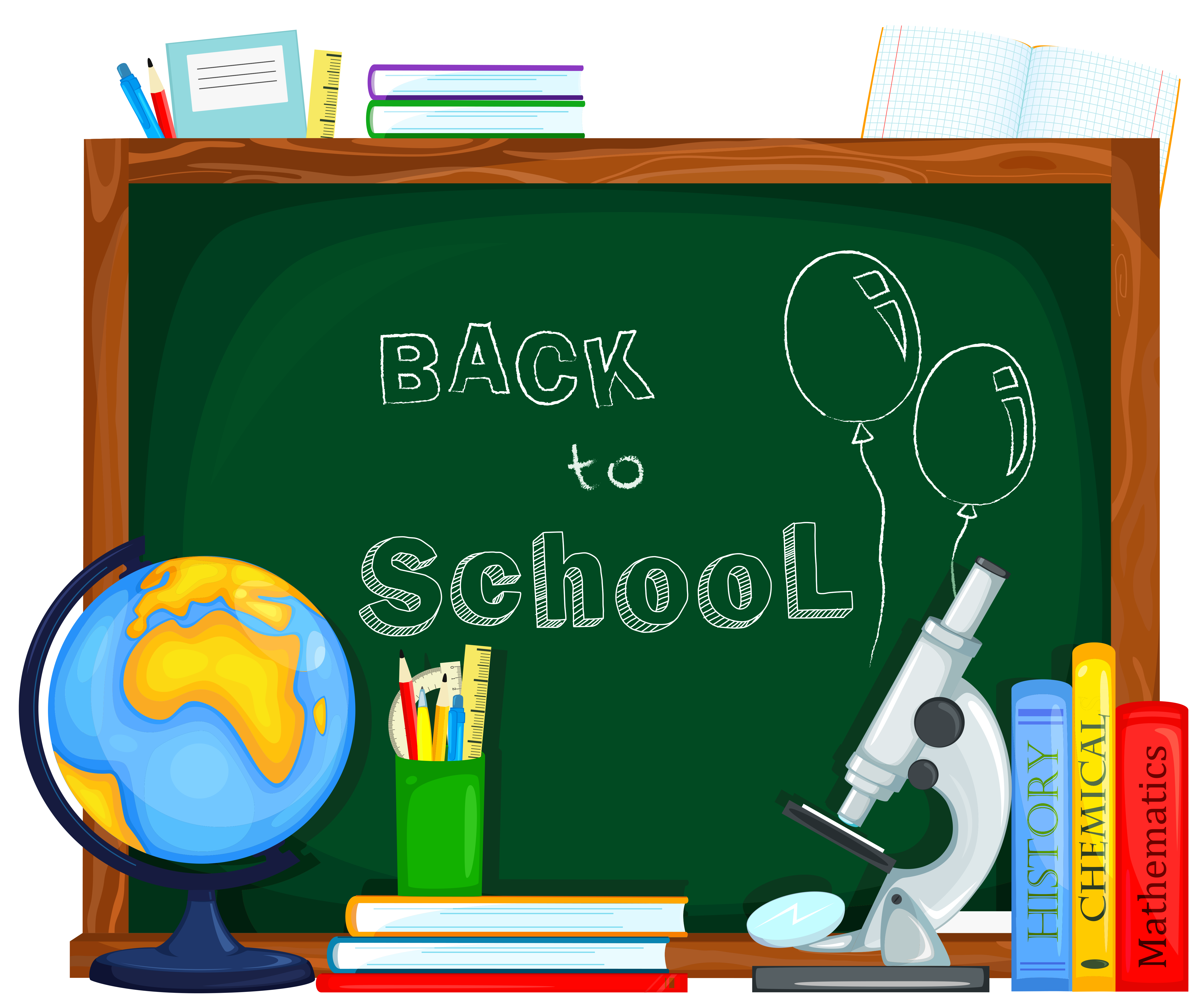 Back to school clipart clip art teacher 5.