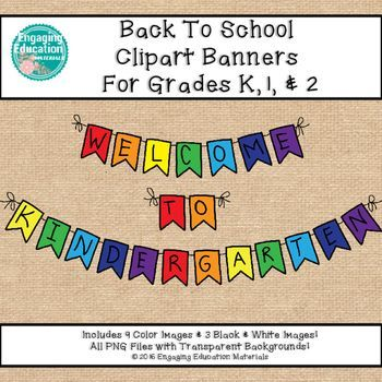 25+ best ideas about Welcome Back Banner on Pinterest.
