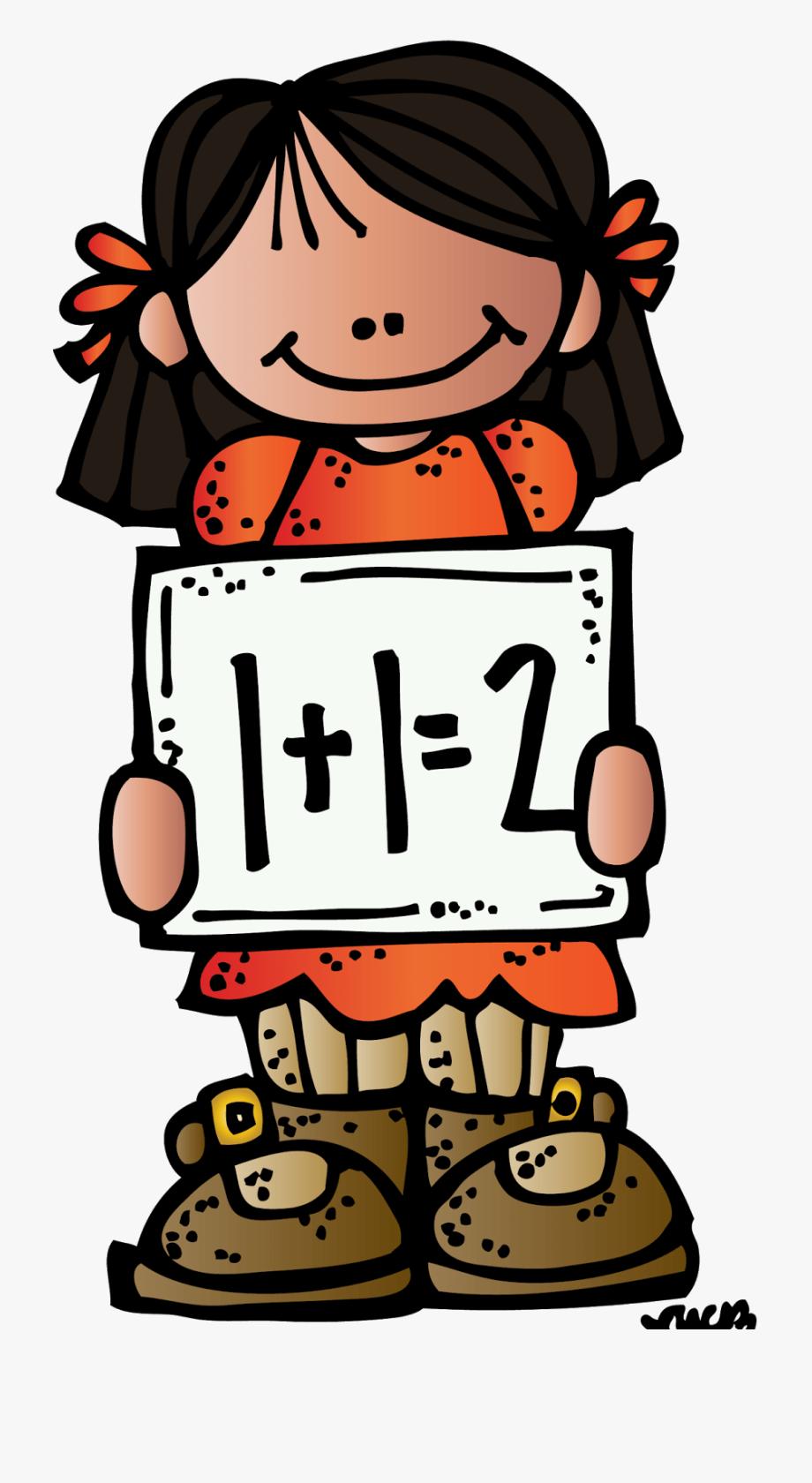 Melonheadz Math Clipart.