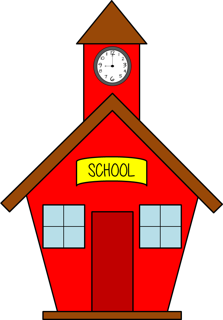 Free School Clipart Transparent Background, Download Free.