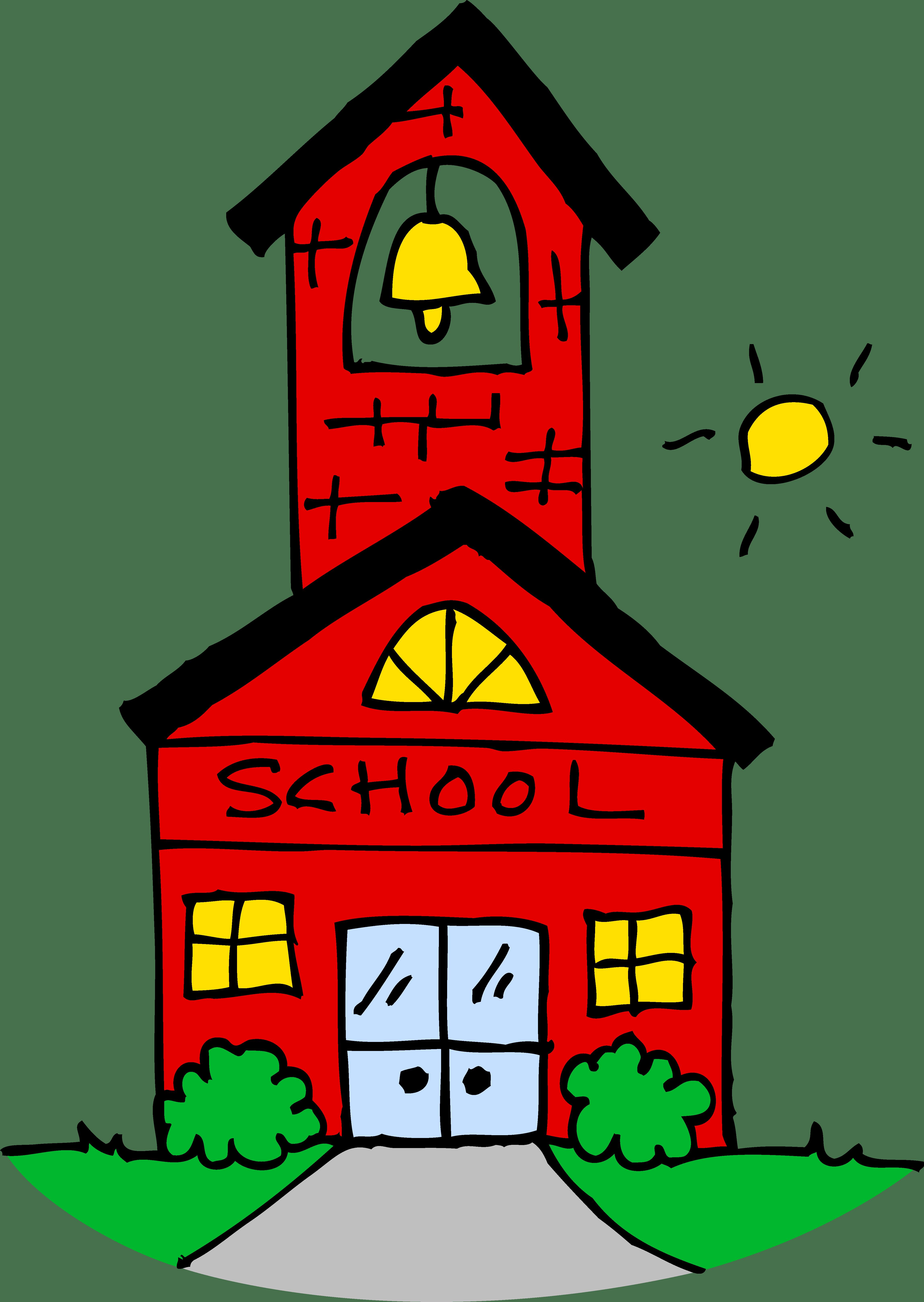 School clipart transparent background 1 » Clipart Portal.