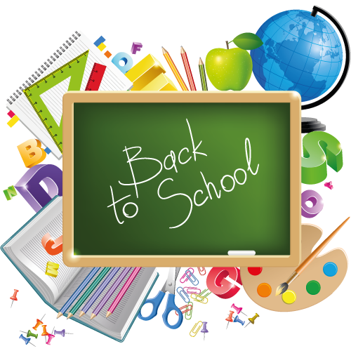 School PNG Images Transparent Free Download.