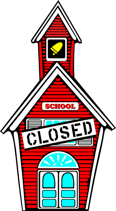 School closed clip art clipart images gallery for free.