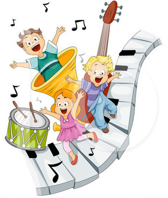 Similiar School Concert Clip Art Keywords.