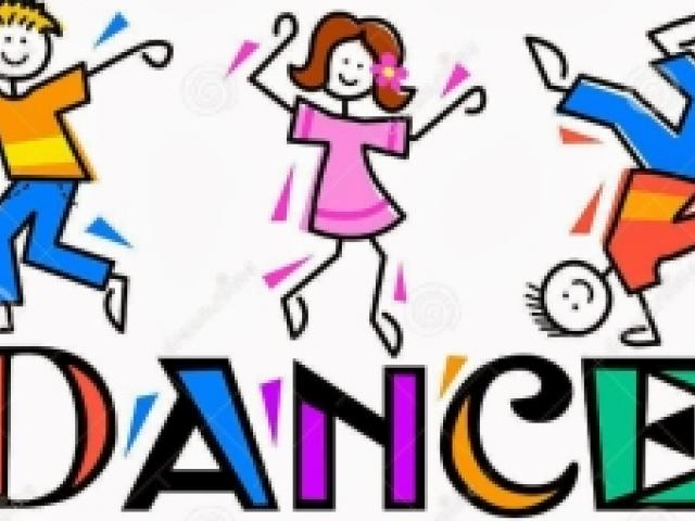 School Dance Cliparts 16.
