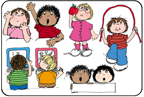 School day clipart 5 » Clipart Station.
