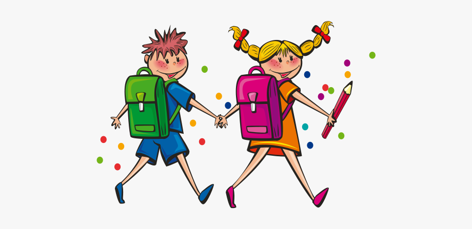 Back To School Transparent Png Pictures.