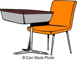 School desk Illustrations and Clipart. 8,717 School desk royalty.