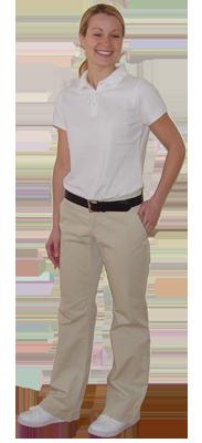 J.C. Ellis Elementary — JC Ellis Uniforms.