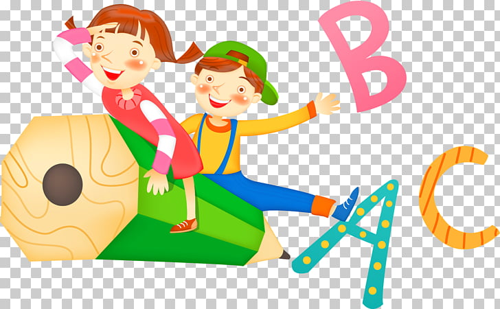 Child Kindergarten Learning School, english alphabet PNG.