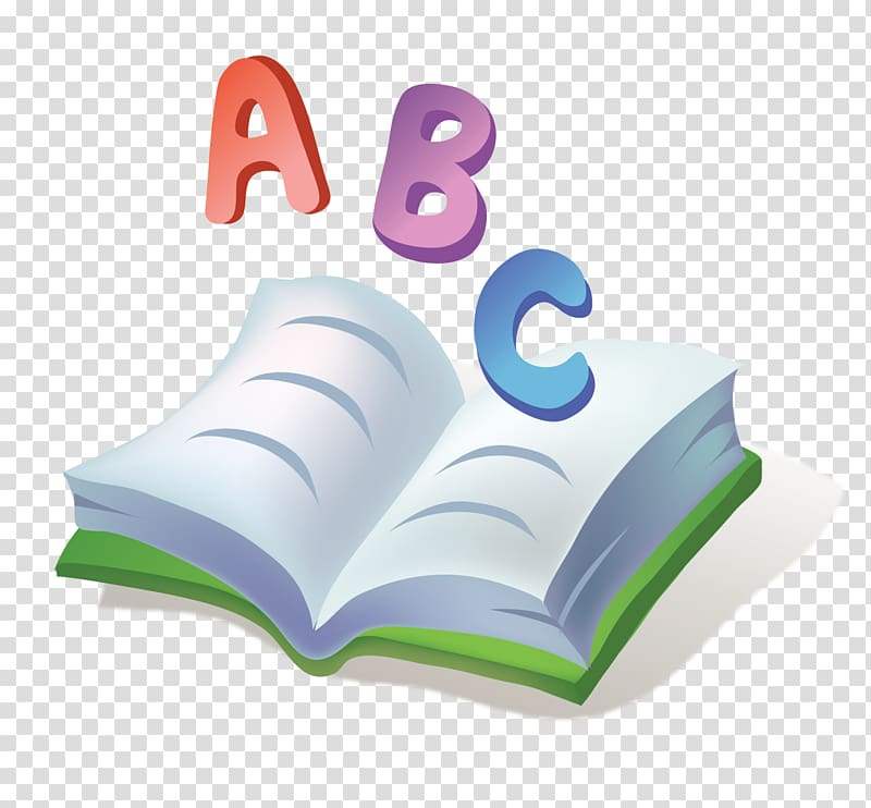 English alphabet School Education Word, school transparent.