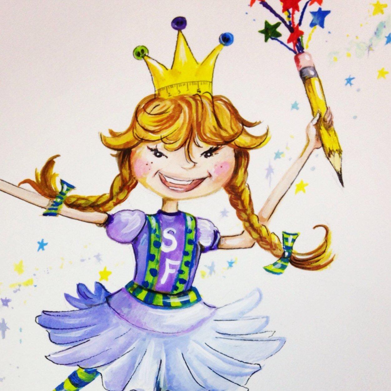 School Fairy (@theschoolfairy).