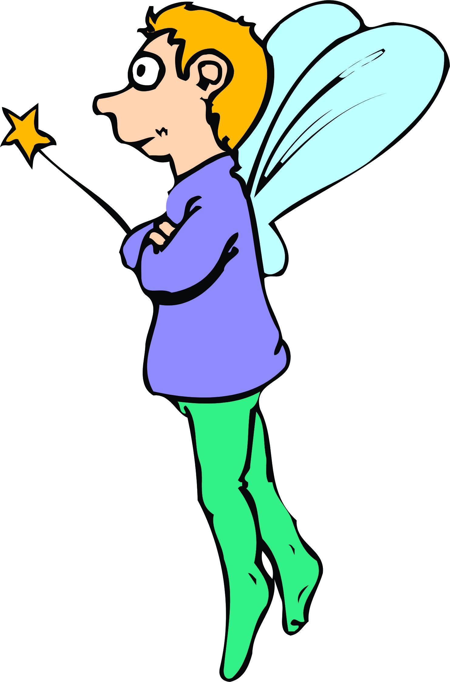 School fairy clipart clipartfest.