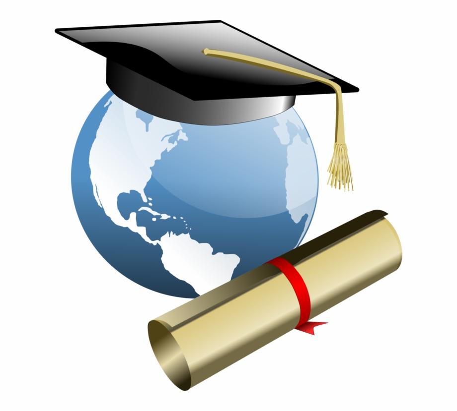 Graduation Ceremony Graduate University School Education.