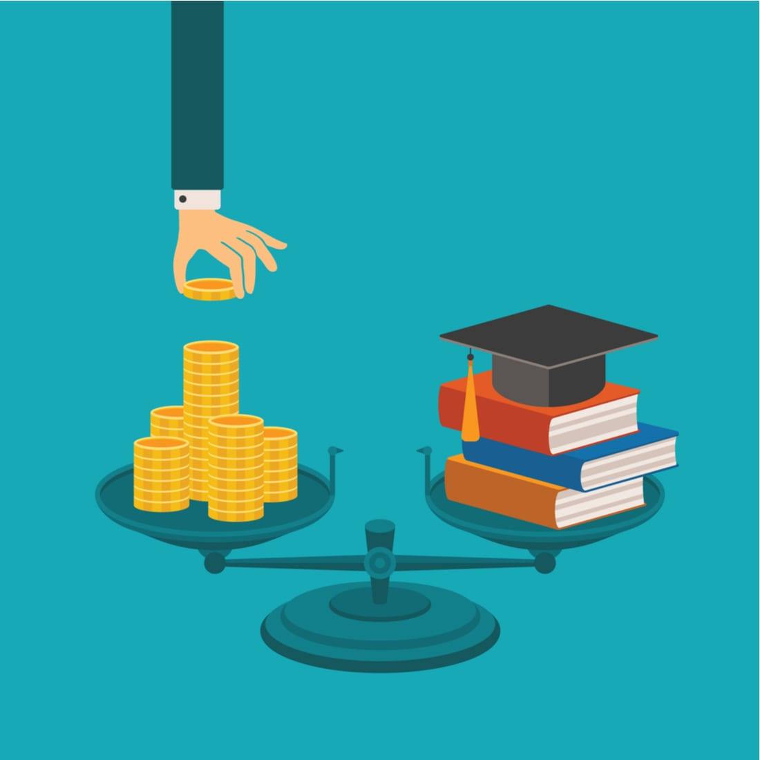 How Much Should Getting A College Education Really Cost?.