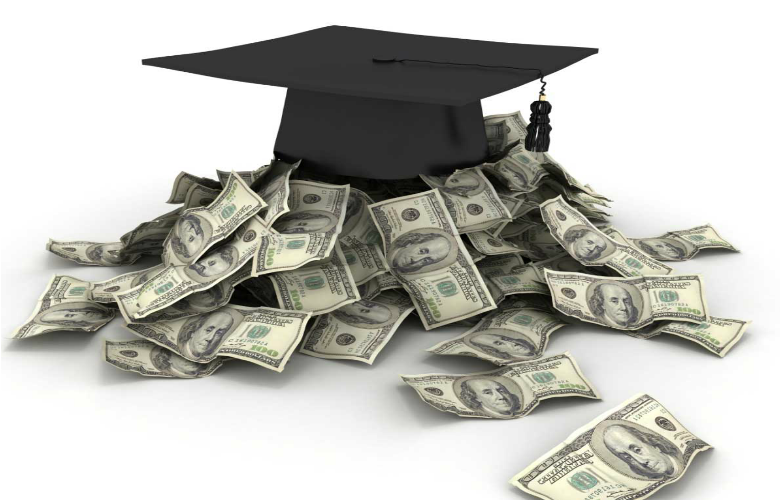 The Big Squeeze: Med school Debt Rising as Reimbursements.