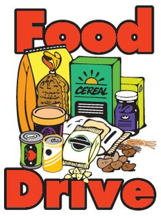 Keller Williams Realty Food Drive ends May 31, 2015.