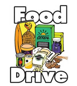 Similiar Food Drive Clip Art Thank You Keywords.