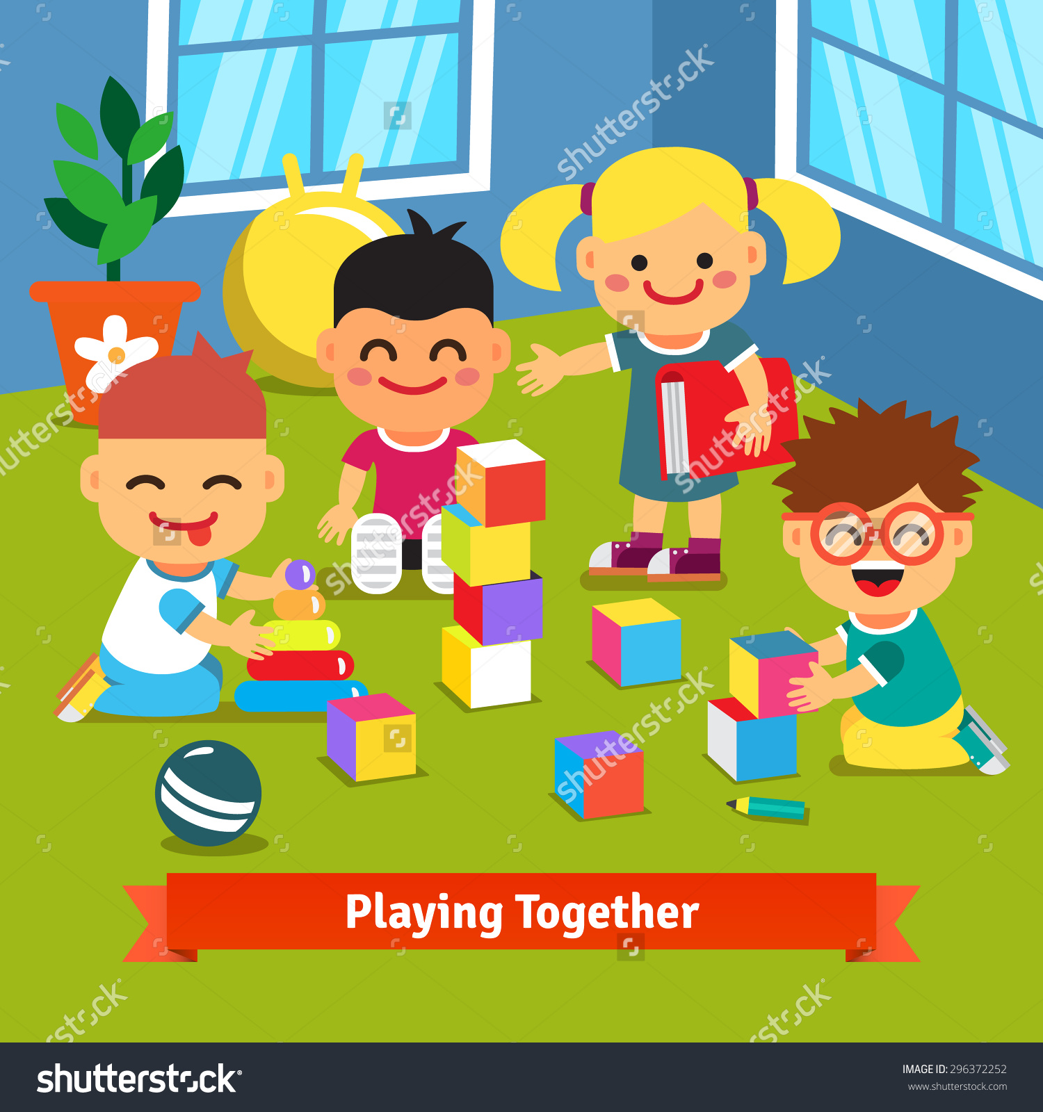 Showing post & media for Play time cartoon.
