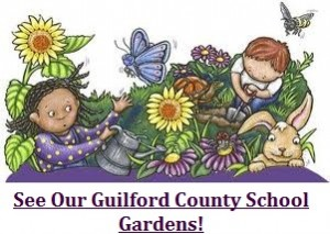 GCCES School Garden Network.