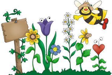 Sensory garden, Sensory Garden Ideas.