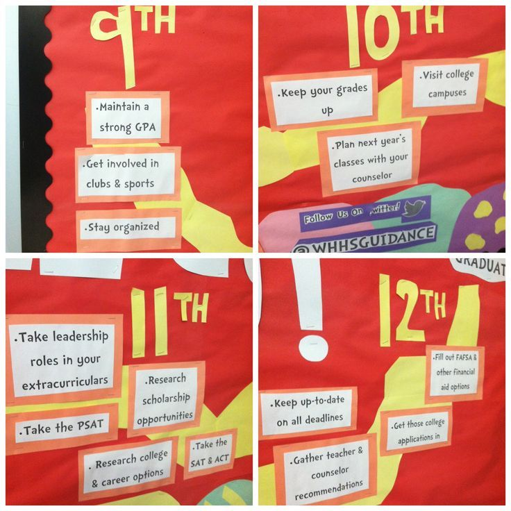 17 Best ideas about Counselor Bulletin Boards on Pinterest.