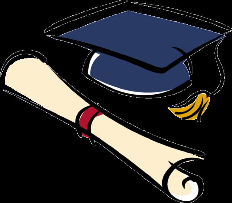 Graduate clipart 1244407.