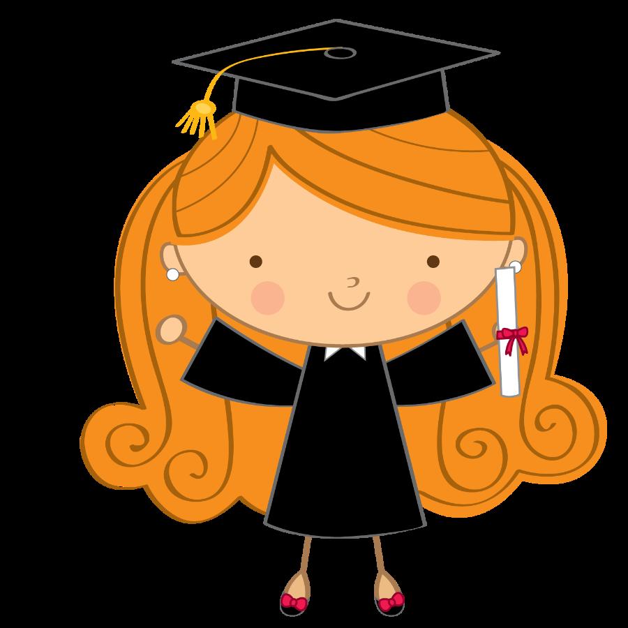 Graduate clipart kindergarten graduation, Graduate.