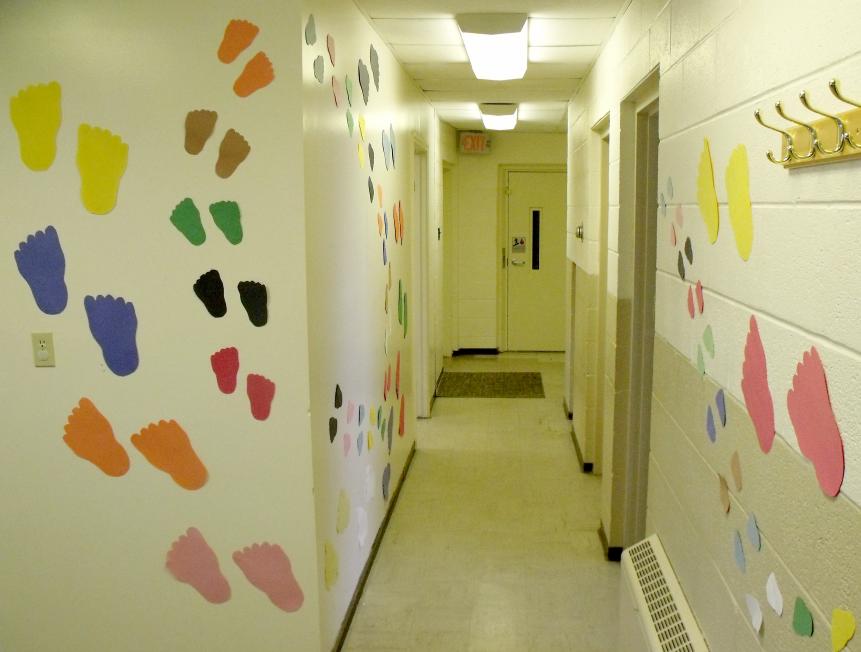 Hallway Clipart Ideas.