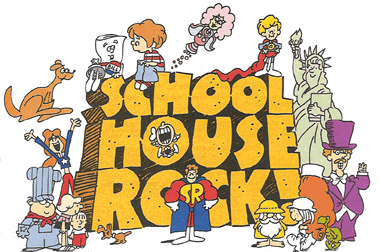 Schoolhouse Rock!.